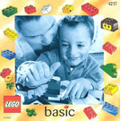 LEGO Basic Building Set, 3+ Set 4217