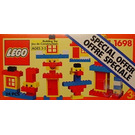 LEGO Basic Building Set 3+, Special Offer 1698