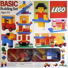 LEGO Basic Building Set 327