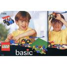 LEGO Basic Building Set, 5+ Set 1106-2