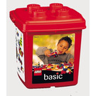 LEGO Basic Building Set, 5+ Set 3041