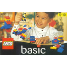 LEGO Basic Building Set, 5+ Set 4221