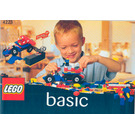 LEGO Basic Building Set, 5+ Set 4223 Instructions