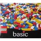 LEGO Basic Building Set, 5+ Set 4229