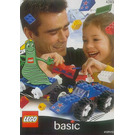 LEGO Basic Building Set, 5+ Set 4285