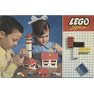 LEGO Basic Building Set in Cardboard 030-1