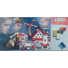 LEGO Basic Building Set in Cardboard 040