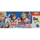LEGO Basic Building Set in Cardboard 050-1