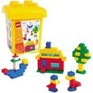 LEGO Basic Flexible Bucket, Large Set 4087