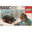LEGO Basic Motor Set 810-1