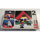 LEGO Basic Set 2-7 Packaging