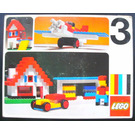 LEGO Basic Set 3-4 Packaging
