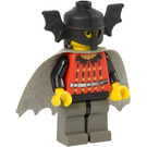 LEGO Basil the Batlord Minifigure