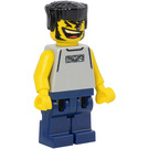 LEGO Basketball Player Minifigure