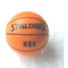 "LEGO Basketball with ""SPALDING"" and ""NBA"" (43702)"