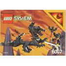 LEGO Bat Lord Set 6007