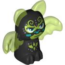 LEGO Bat Minifigure