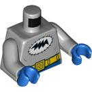 LEGO Bat-Mite Minifig Torso (973 / 76382)
