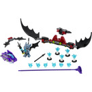 LEGO Bat Strike Set 70137