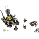 LEGO Batboat Harbour Pursuit Set 76034