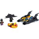 LEGO Batboat The Penguin Pursuit! Set 76158