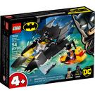 LEGO Batboat The Penguin Pursuit! Set 76158 Packaging