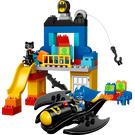 LEGO Batcave Adventure Set 10545