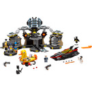 LEGO Batcave Break-In Set 70909