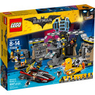 LEGO Batcave Break-In Set 70909 Packaging