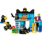 LEGO Batcave Challenge Set 10842