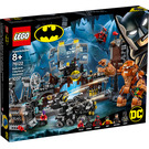 LEGO Batcave Clayface Invasion Set 76122 Packaging