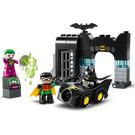 LEGO Batcave Set 10919