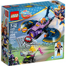 LEGO Batgirl Batjet Chase Set 41230 Packaging