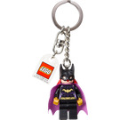 LEGO Batgirl Key Chain (851005)
