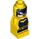 LEGO Batgirl Microfigure