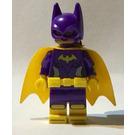 LEGO Batgirl Minifigure