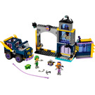 LEGO Batgirl Secret Bunker Set 41237