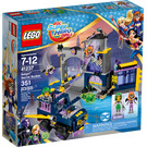 LEGO Batgirl Secret Bunker Set 41237 Packaging