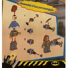 LEGO Batgirl Set 212115 Instructions