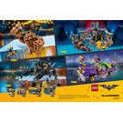 LEGO Batgirl Set 30612 Instructions