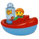 LEGO Bathtime Boat Set 5462