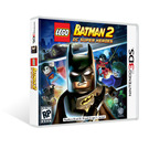 LEGO Batman™ 2: DC Super Heroes - 3DS (5001090)