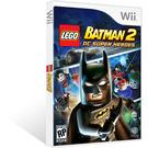 LEGO Batman™ 2: DC Super Heroes - Wii (5001095)