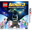 LEGO Batman 3 Beyond Gotham Nintendo 3DS (5004339)