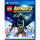 LEGO Batman 3 Beyond Gotham PlayStation Vita (5004340)