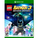LEGO Batman 3 Beyond Gotham Xbox One (5004351)