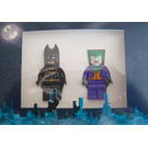 LEGO Batman And Joker (SDCC 2008 exclusive) Set COMCON003