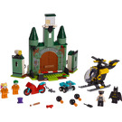 LEGO Batman and The Joker Escape Set 76138