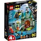 LEGO Batman and The Joker Escape Set 76138 Packaging