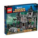 LEGO Batman: Arkham Asylum Breakout Set 10937 Packaging
